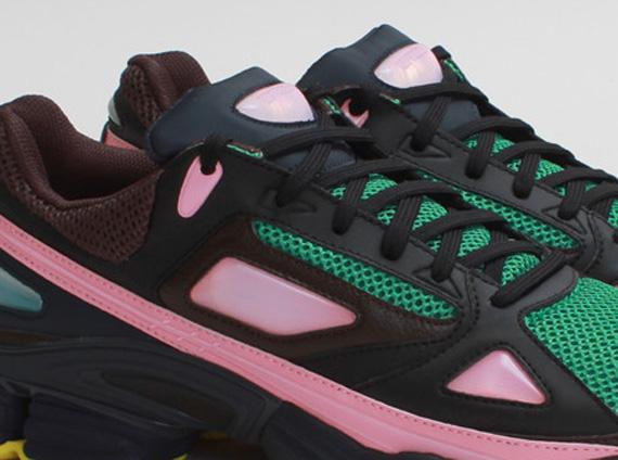 Raf Simons x adidas Originals Ozweego 1