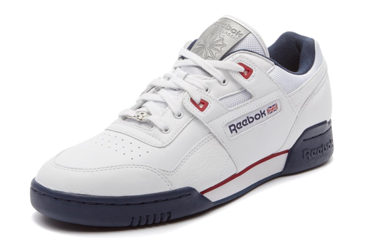 Reebok Classic Hvit Foot Locker bT5KyAs