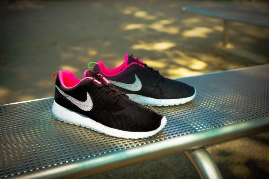 Nike Taille De 4 Roshe