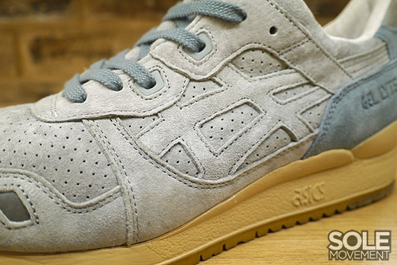 481e062ef05e The St. Alfred x Asics Gel Lyte III is poised to be one of the best of the  year