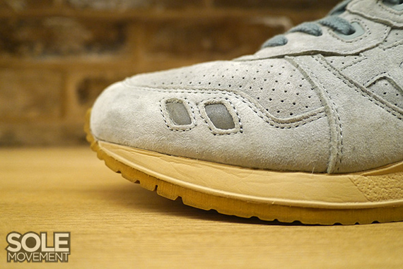 33943c63898e St. Alfred x Asics Gel Lyte III - Arriving at Global Retailers ...