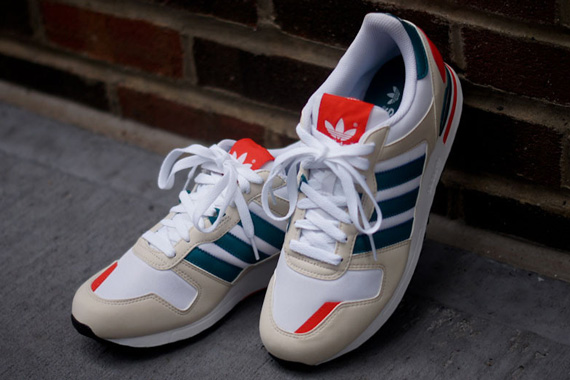 Adidas Zx 700 Sarcelle Blanc arpyLdl