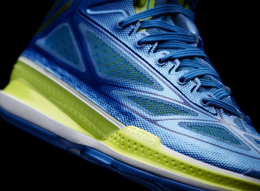 adidas crazy light 3