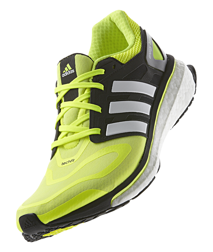 adidas Energy BOOST - Fall 2013 Collection | Available