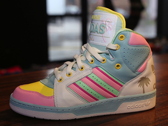 adidas originals miami beach