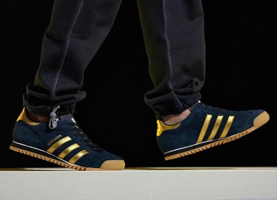 adidas Originals 84lab 2013 Fall/Winter Footwear