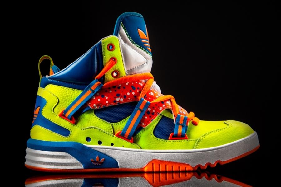 Adidas Shoe Release Calender