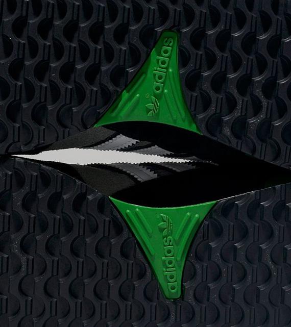 Adidas Zx 750 Noir Et Gris 5SOest