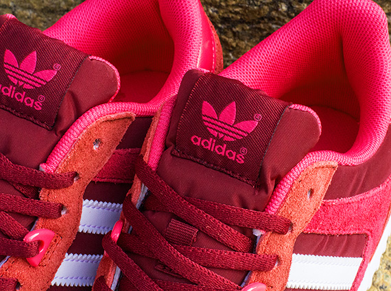 Adidas Zx 700 Rosso 9xET3ZjM