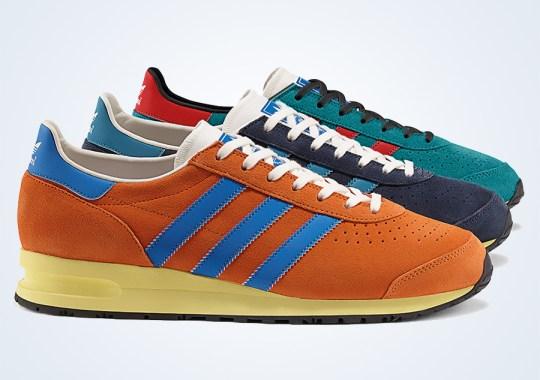adidas Originals Marathon '85 Pack