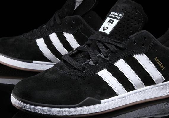 Raul Navarro x adidas Skateboarding Ronan - SneakerNews.com 14bcf3052