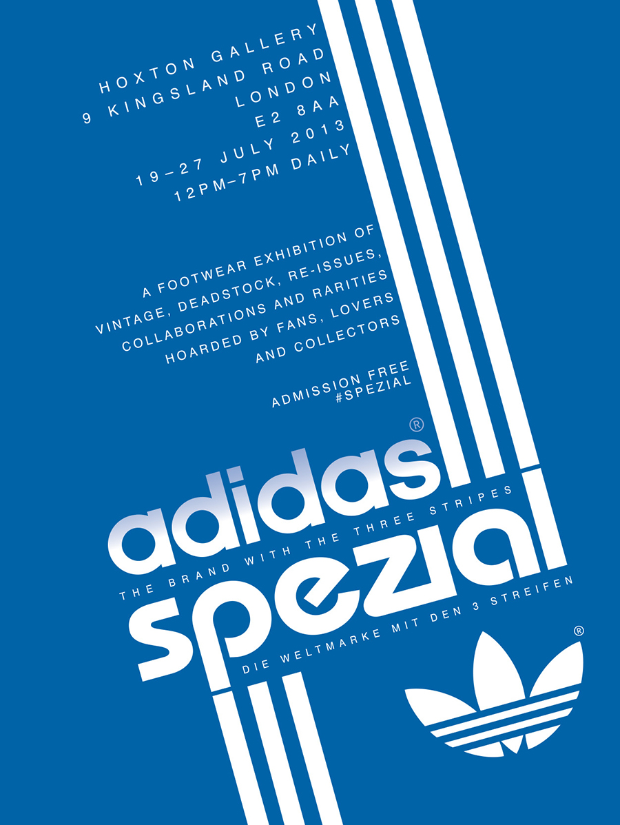 autumn shoes pretty cheap website for discount adidas Spezial: An Incomplete adidas History from a Fan's ...