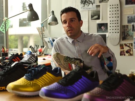 Designer Adidas
