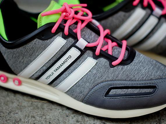 adidas Y 3 Tokio Trainer Summer Colorway