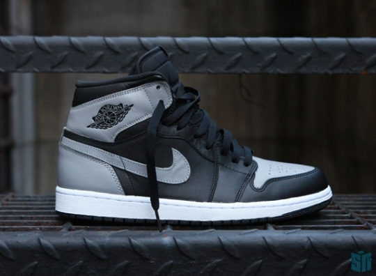 "Air Jordan 1 ""Shadow"" – Release Reminder"