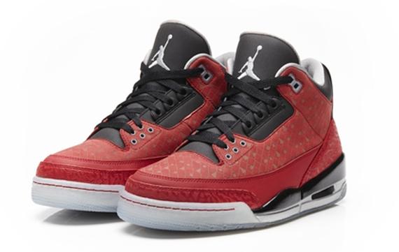 Air Jordan III DB