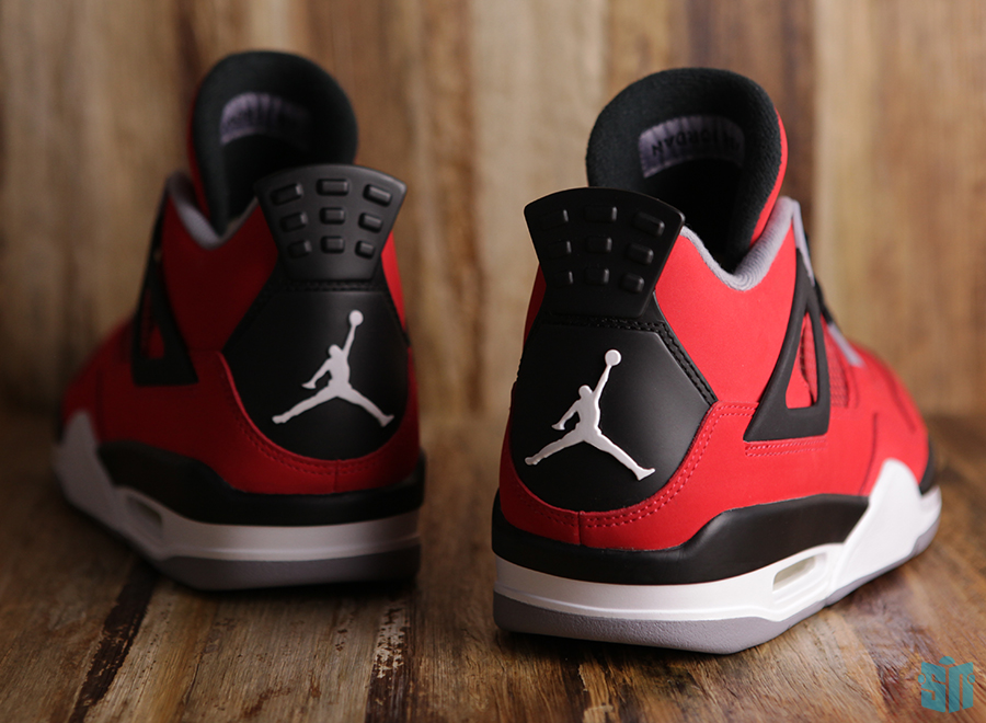 "c2203ecc9033 The Air Jordan IV ""Toro"" releases on July 13th with a retail price of  160."