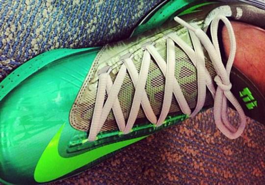 """""""Bamboo"""" Nike KD 6"""