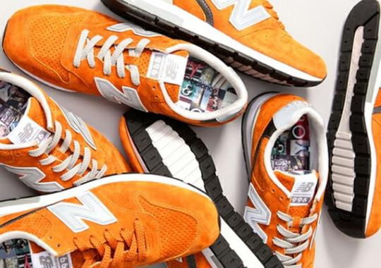 New Balance 996 Revlite - SneakerNews.com efa7002a5