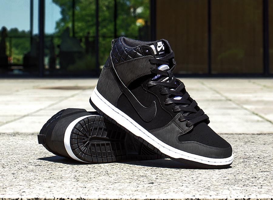 9bf7a434a0e Civilist x Nike SB Dunk High Premium - SneakerNews.com