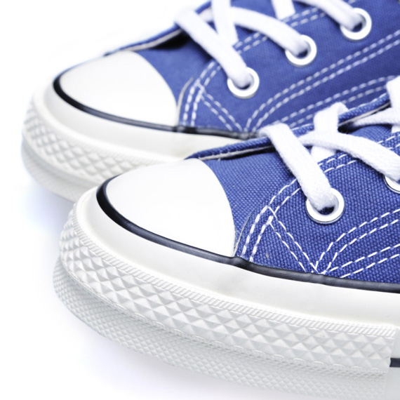 e50bff76a6aa durable service Converse First String Chuck Taylor 1970 Ox True Navy ...