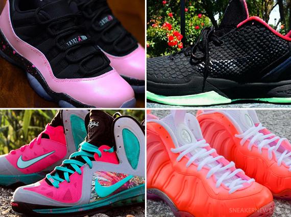 new style 8fb2b 656d4 This Week in Custom Sneakers  7 20 - 7 26 - SneakerNews.com