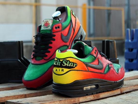 this week in custom sneakers 629 75 sneakernewscom