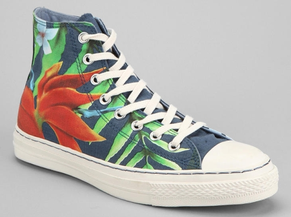 converse hawaiian