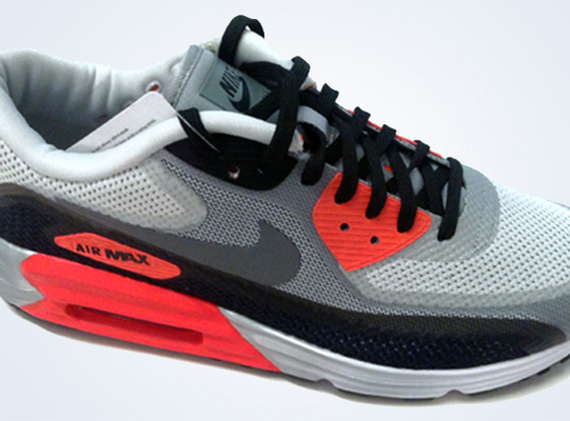 e4d40521dd83 Nike Lunar will be hitting on a host of classic Nike Air Max styles in the  near future. Among the forthcoming hybrids is this