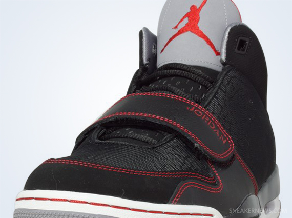 0e8b09e5b42b8 The previously released Jordan Flight Club 91 was a sneaker that borrowed  heavily from the Air Jordan VI