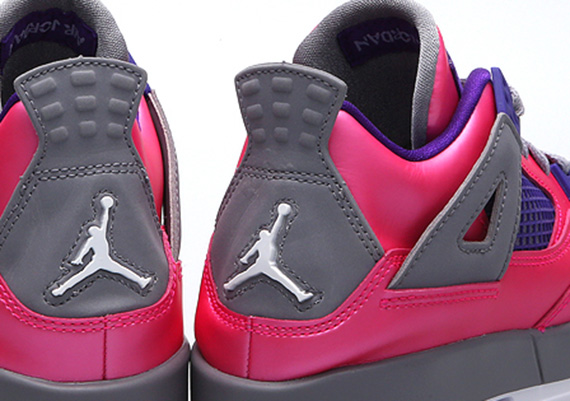Jordans For Girls Pink