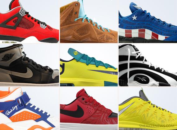 size 40 50b06 c3008 July 2013 Sneaker Releases - SneakerNews.com
