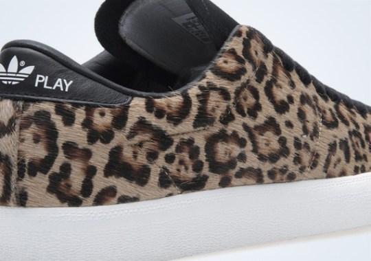"adidas Originals Match Play ""Leopard"""