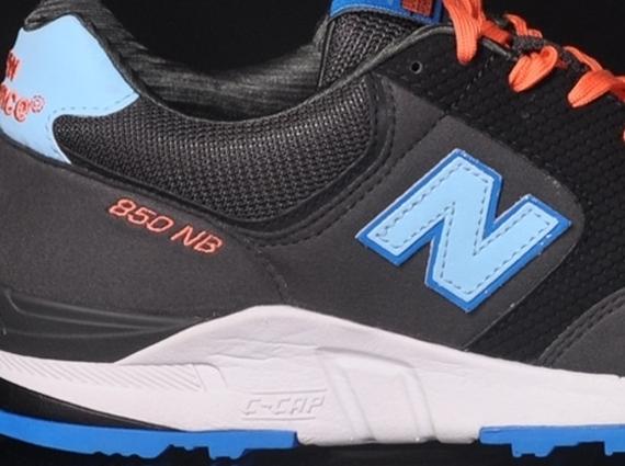 a7026d8ce61e New Balance 850 - SneakerNews.com