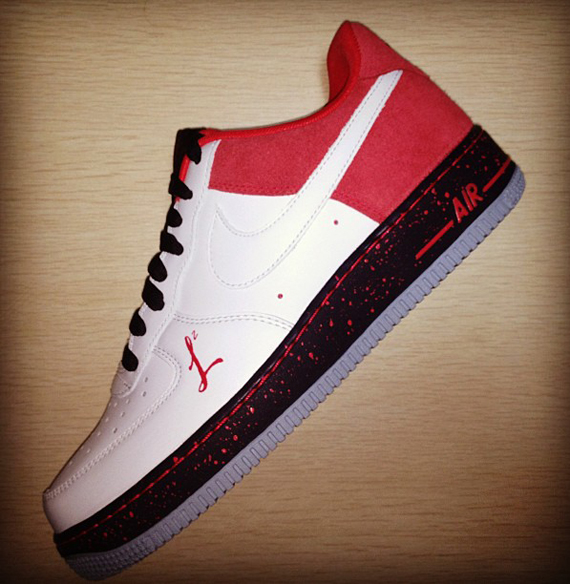 65e1fbb259794 ... coupon code for nike air force 1 low ignite shanghai love life  sneakernews 013c5 25038