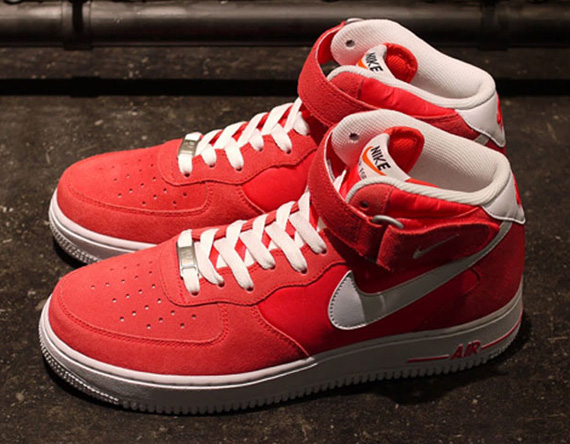 air force 1 mid rosse