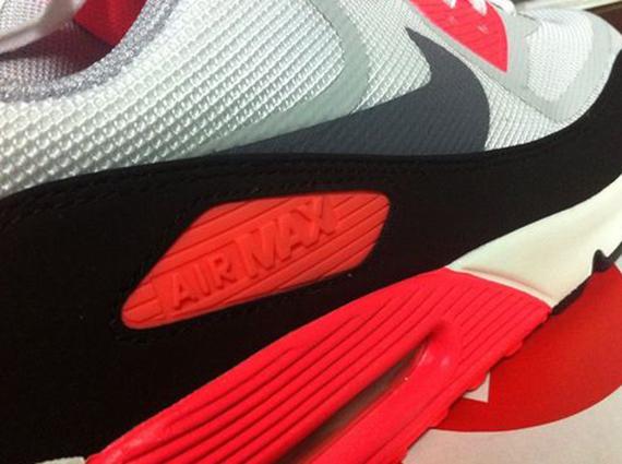 074e2ed5ed456 Nike Air Max 90 PRM Tape