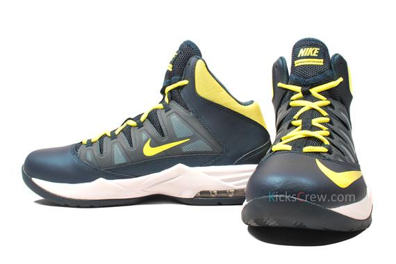 Nike Air Max Stutter Step - SneakerNews.com