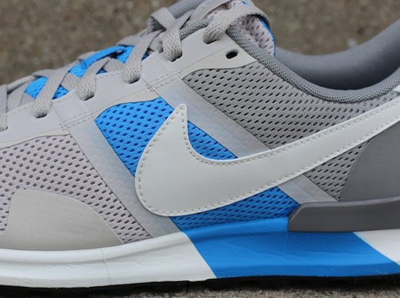 the best attitude 391df d9eba Nike Air Pegasus 8330 – Mortar – Sail – Blue