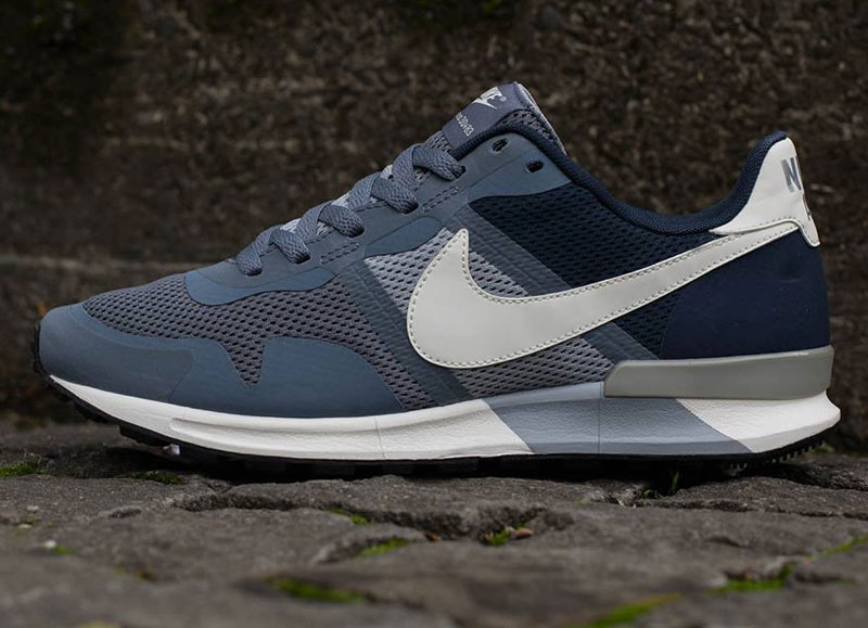 wholesale dealer 9ff62 ccdcd Nike Air Pegasus 83/30 - Armory Slate - Silver - Armory Navy ...