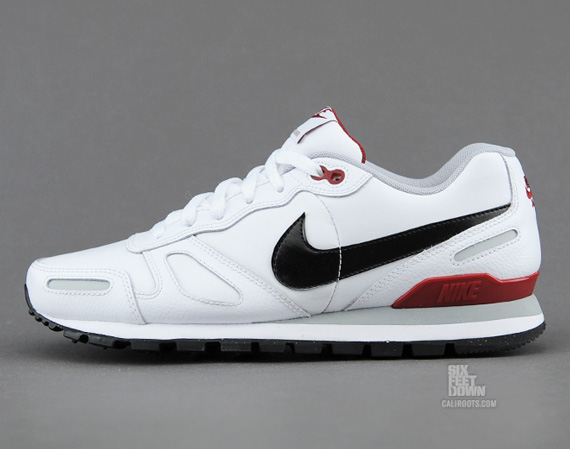 premium selection b2739 fa6bb Nike Air Waffle Trainer Leather - SneakerNews.com