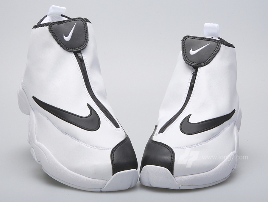 34e3994c5d69b Nike Air Zoom Flight The Glove SL - White - Black - SneakerNews.com