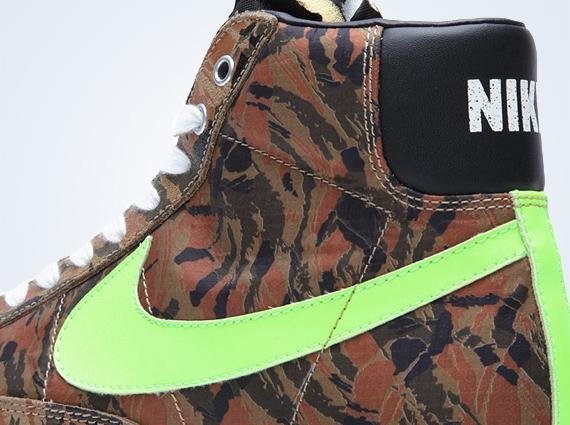 Nike Blazer Mid  77 PRM VNTG