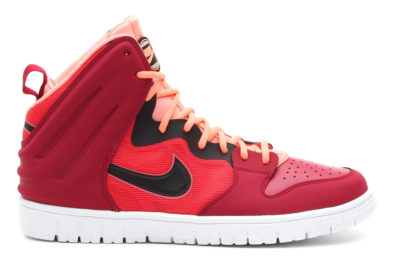 089c7bca3902 Nike Dunk Free Noble RedBlack-Fusion Red-Atomic Pink 599466- ...