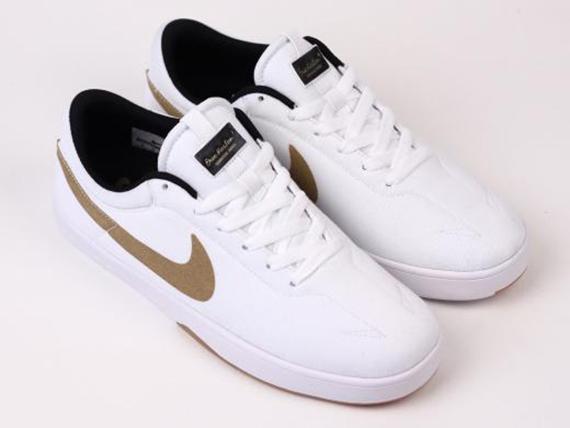 Nike Eric Koston Tilisez Or Blanc Orange 100% Original best-seller en ligne vente ebay pas cher ebay G4ePSqRrJ