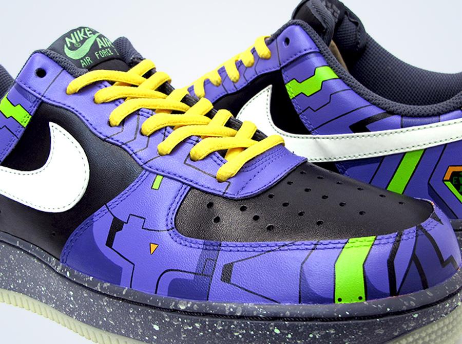 ccd8190e92e6 Nike Air Force 1