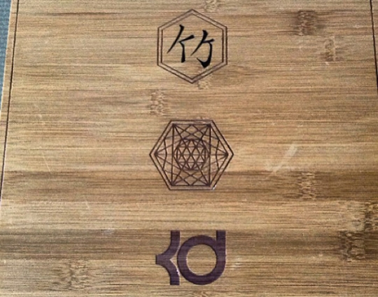 """Nike KD 6 """"Bamboo"""" – Special Packaging"""