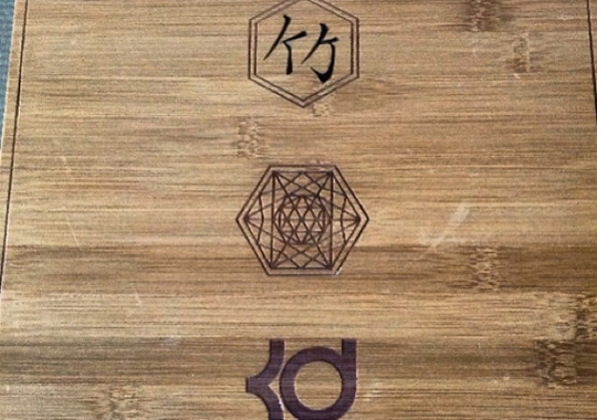 "Nike KD 6 ""Bamboo"" – Special Packaging"
