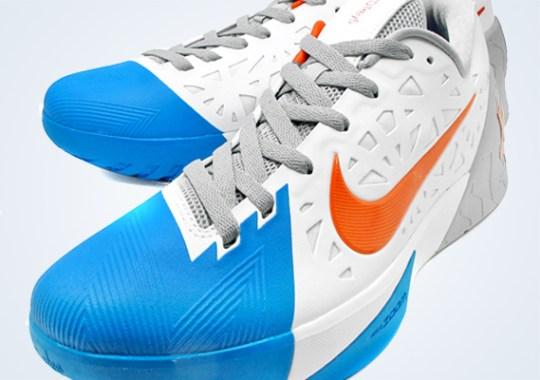 """Nike KD Trey 5 """"OKC"""""""