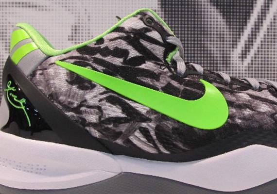 5c404da3a697 Nike Kobe 8 GS